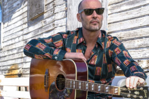Paul Thorn in concert at Stiefel Theatre August 23rd