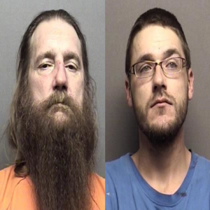 Father and Son Arrested After Altercation