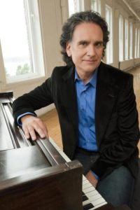 Peter Buffett To Perform at Stiefel Theatre