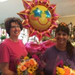 Deb Schmid and Rhonda Nolte are your BANK VI Heroes of the Week