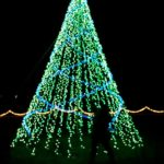 Over 50,000 lights to adorn Prairie Lane Park at First Christian Church