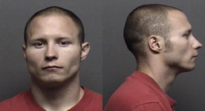 Saline County Jail Booking Activity – Tuesday, September 13, 2016