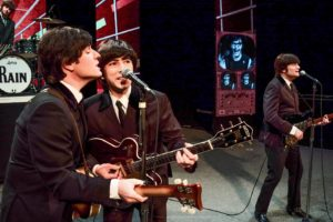 Beatles Tribute Coming to Salina in March