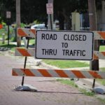 Fairdale Road and Glenn Avenue pavement replacement