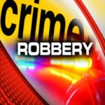 Man Robbed Inside His Home