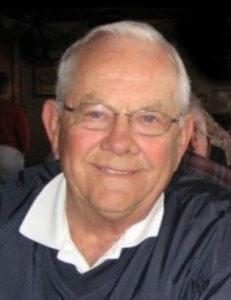 Melvin F. Roepke
