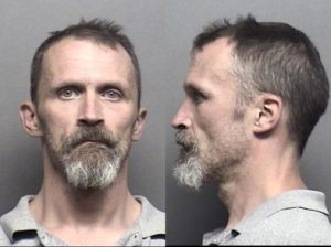 Saline County Jail Booking Activity – Saturday, July 2, 2016