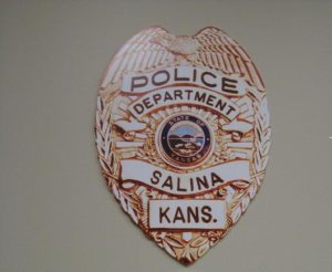Salina Police Department Click it or Ticket results