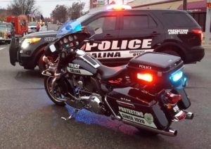 Police add extra officers for traffic enforcement beginning Monday