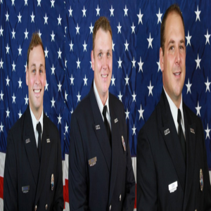 Salina FD Promotes Three
