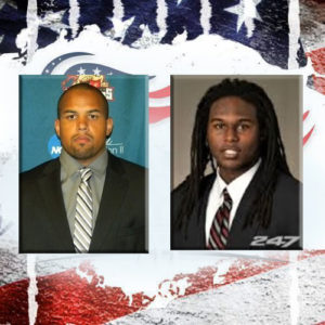 Salina Liberty announces two new signings