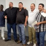 New Program Combines Truck-driving and GED Programs