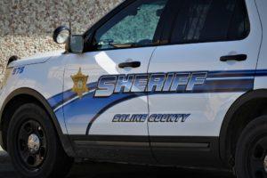 Sheriff's Office investigating burglary