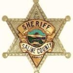 Promotions at Saline County Sheriff's Office