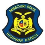 Kansas woman hospitalized after crash during u-turn