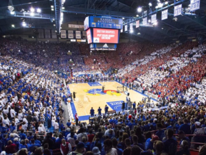 KU Leads League in Home Attendance for the 30th-Straight Season