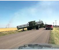 KHP: 106 crashes involving farm equipment in 2015