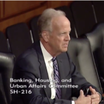 Moran Questions Fed Chair Janet Yellen on Strength of Economic Recovery