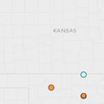 2 earthquakes rumble near Kansas, Oklahoma border