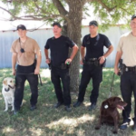 Kansas Game Wardens, K9 Units successfully track missing 3-year-old