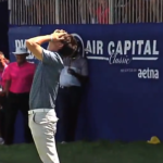 Air Capital Classic ends in exciting, three-man playoff