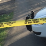 Police: Driver dead in 1-vehicle Kansas crash had been shot