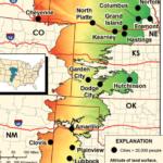 Study: Kansas lost $1.1B in aquifer value