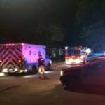 Police investigate fatal Kansas stabbing