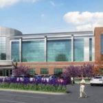 Construction begins on new $100M University of Kansas Hospital