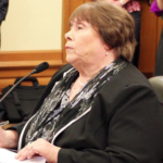 Kansas agency secretary on defense after critical foster care audit