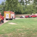 Police: Body found in Arkansas River near Herman Hill Park