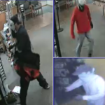 Police Ask for Help to Identify Burglary Suspects