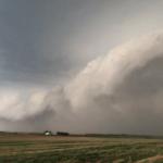 Tornado, hail and heavy rain from Thursday storms in Kansas