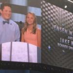 Kansas teens talk equal pay at Democratic convention