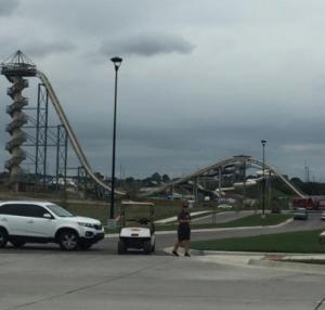 Despite Kan. boy's death, Brownback signs bill delaying amusement park law