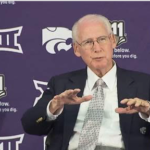 Coach Snyder talks win over Texas, game with Iowa State
