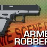 Police: Armed robbery suspect wore Halloween mask