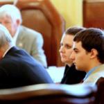 Trial of Kansas teen accused of setting fatal fire underway