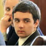 Controversial phone image shown in Kansas teen's fatal fire trial