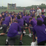With safety in mind, Kansas changes high school football practice rules