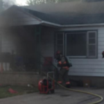Investigators determine cause of Kansas house fire