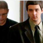 Teen's murder sentence on hold after Kansas Supreme Court ruling