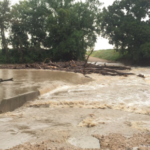 Federal disaster declared for storm-damaged Kansas counties
