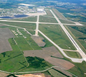 Salina Airport Authority