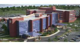Children's Mercy to Partner on New Pediatric Facility