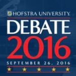 POLL: Who won Monday night's Clinton, Trump Presidential Debate?