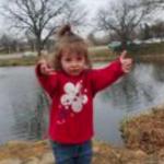 Relatives mourn Kansas toddler killed in dog attack