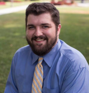 Joey Frazier is director of the 1st Congressional District for the Libertarian Party of Kansas and is running for Kansas House.