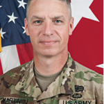 Army names new Fort Riley commander to replace fired officer