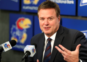 Jayhawks preview 2016-17 season at media day